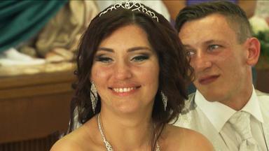 4 Hochzeiten Und Eine Traumreise - Tag 1: Julia Und Eduard, Salzgitter