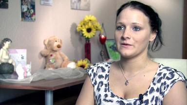 Außergewöhnliche Menschen - Rätsel Um Janines Darmlähmung