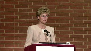 Prinzessin Diana: Liebe. Macht. Legende. - Die 1990er: Königin Der Herzen