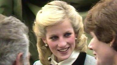 Prinzessin Diana: Liebe. Macht. Legende. - Die 1980er: Königin Der Schlagzeilen