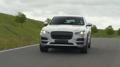Auto Mobil - Thema U.a.: Der Neue Mercedes C-klasse