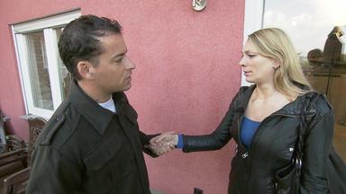 Die Trovatos - Detektive Decken Auf - Verzweifelte Taxifahrerin Sucht Nach Perfidem Heiratsschwindler