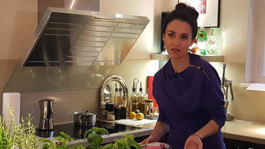 Das Perfekte Dinner - Gruppe Dresden: Tag 5 \/ Lidia