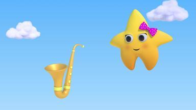 Playtime With Twinkle - Twinkle Und Die Instrumente