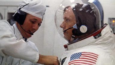 Neil Armstrong - Held Wider Willen - Neil Armstrong - Held Wider Willen
