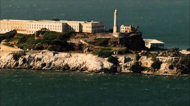Die Flucht Aus Alcatraz - Die Flucht Aus Alcatraz