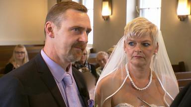 4 Hochzeiten Und Eine Traumreise - Tag 2: Sabine Und Holger, Petersfehn
