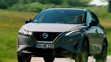 Auto Mobil - Heute U.a.: Der Neue Nissan Qashqai