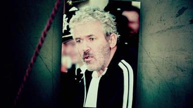 Anwälte Der Toten - Die Schlimmsten Serienkiller Der Welt - John Cooper