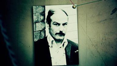 Anwälte Der Toten - Die Schlimmsten Serienkiller Der Welt - Trevor Hardy