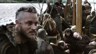 Vikings - Enteignet