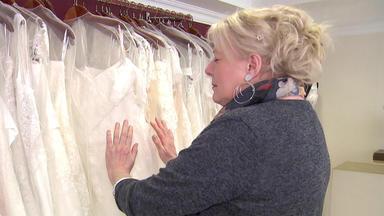 Zwischen Tüll Und Tränen - Ein Medium Auf Brautkleidsuche