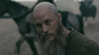 Vikings - Wie Ein Tier Im Käfig