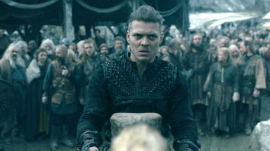 Vikings - Baldur