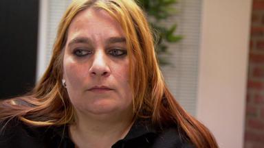 Verdachtsfälle - Mutter Kämpft Um Ihren Größenwahnsinnigen Sohn
