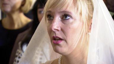 Verdachtsfälle - Hochzeitsvideo Sorgt Für Ehekrach