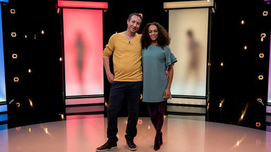 Naked Attraction - Dating Hautnah - Heute Wagen Andrew Und Michaela Das Experiment