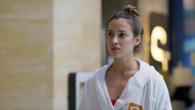 Alles Was Zählt - Chiara Versucht, Sich Mit Simone Auszusöhnen