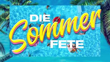 Die Sommer-fete - Rtlzwei-sommer-fete