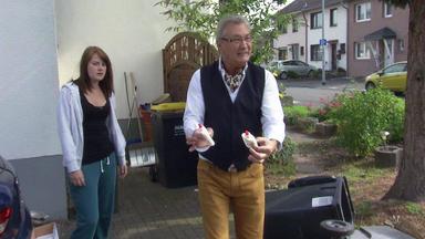 Die Trovatos - Detektive Decken Auf - Teenie-wg Sorgt Für ärger In Der Nachbarschaft