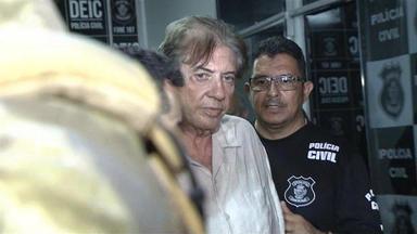 Im Namen Gottes - Die Todessekte Aus Brasilien - Verstecke Im Keller