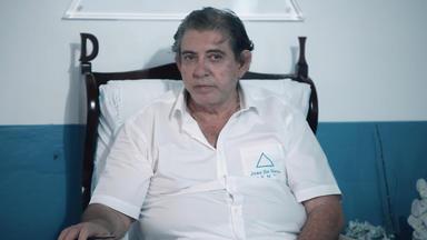 Im Namen Gottes - Die Todessekte Aus Brasilien - Missbrauch Kommt Ans Licht