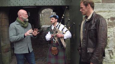 Men In Kilts - Die Schotten Kommen - Singen Und Tanzen
