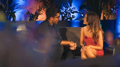 Die Bachelorette - Folge 6