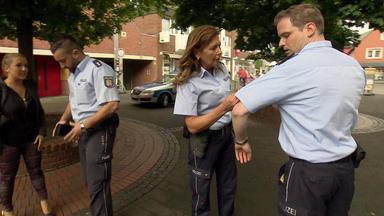 Wache Köln-ost - Vf-spezial - Falscher Polizist Sorgt Für Aufregung