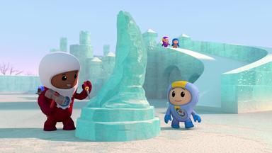 Go Jetters - Das Eisfestival In Harbin