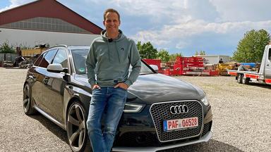 Grip - Das Motormagazin - Det Sucht 500-euro-auto Für Pothole Rodeo - Matthias' Top 3  Gebrauchte Mittelklasse-power-kombis -