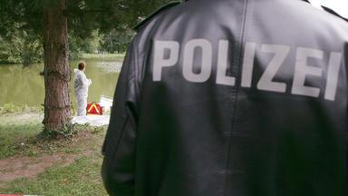 Anwälte Der Toten - Polizistenmord \/ Todesengel