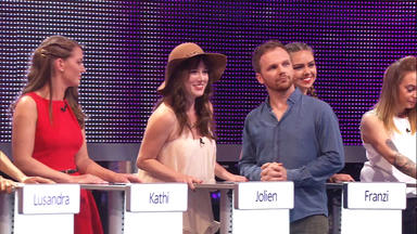 Take Me Out - Folge 8
