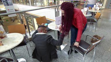 Der Blaulichtreport - Dating-app-nutzer Wird Angegriffen\/bauarbeiter Erwischt Vermeintlichen Spann