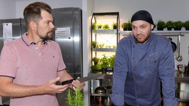 Gzsz - Erik Bekommt Ein Angebot Für Eine Eigene Kochshow