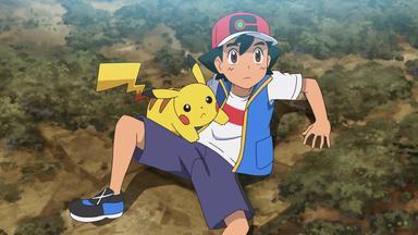 Pokémon Meister-reisen: Die Serie \/ 24 - Trainieren Oder Nicht Trainieren!