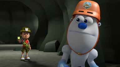 Ranger Rob - Die Verschollene Mine Im Tier-spaß-park \/ Eine Giraffenwanderung Im Tier-spaß-park