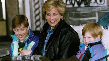 Diana - Die Liebe Einer Mutter - Diana - Die Liebe Einer Mutter