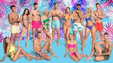 Love Island - Der Start (sommer 2021)
