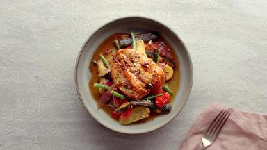 Donals Superfood - Blitzschnell Und Einfach Gut - Inspiration Für Jeden Tag