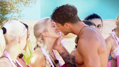 Love Island - Tag 6 (sommer 2021)