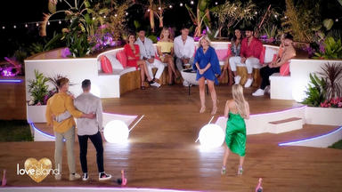 Love Island - Tag 5 (sommer 2021)