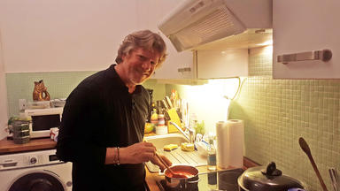 Das Perfekte Dinner - Gruppe Düsseldorf: Tag 5 \/ Oliver