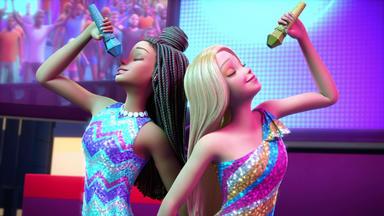 Barbie - Bühne Frei Für Große Träume - Barbie - Bühne Frei Für Große Träume