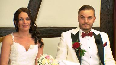 4 Hochzeiten Und Eine Traumreise - Tag 3: Sonja Und Fabio, Tamm