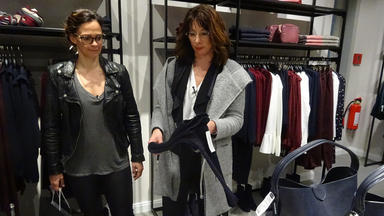 Shopping Queen - Gruppe Hannover: Tag 2 \/ Simone