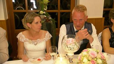 4 Hochzeiten Und Eine Traumreise - Tag 4: Yvonne Und Andre, Wallenhorst