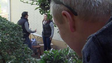 Die Trovatos - Detektive Decken Auf - Teenie-tochter Fragt Sich, Was Ihre Mutter Gegen Ihren Neuen Freund Hat