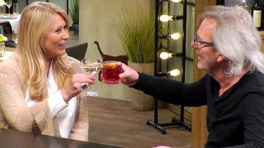 First Dates - Ein Tisch Für Zwei - U.a. Mit: Karin Und Helmut