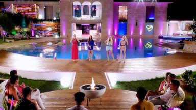 Love Island - Tag 8 (sommer 2021)